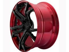 "BC Forged, BJ-X54, 19"" - 21"", various colours"