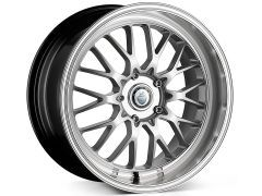 Cades Tyrus wheel set, various sizes and colours