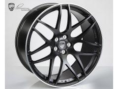Lumma Design CLR23 GT  wheel set