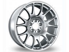 CH Style Wheel set in silver