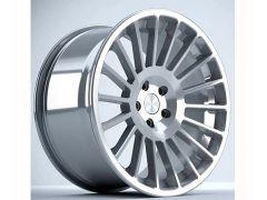 OEMS IND wheel set, 18''
