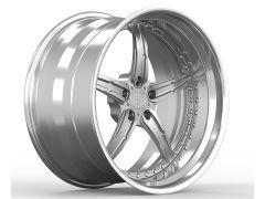 Velos S5 signature series wheel set