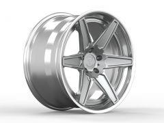 Velos S6 signature series wheel set