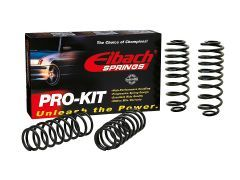 Eibach pro-kit for F33 4 series convertible 435i, 428i Xdrive and 430D
