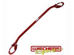 Wiechers Steel strut brace for all F20 and F21 1 series models