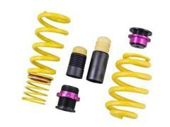 KW height adjustable lowering springs for all F87 M2 models