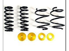 F80 M3 Macht Schnell lowering springs