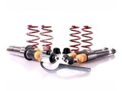 Eibach Pro-street ''S'' suspension kit, for all F22, F23, 218i, 220i, 228i, 218d, 220d without EDC