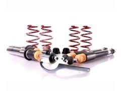 Eibach Pro-street ''S'' suspension kit, for all F34 GT 316i, 320i, 328i, 316d, 318d, 320d, 335i, 340 i, 325d, 330d with EDC
