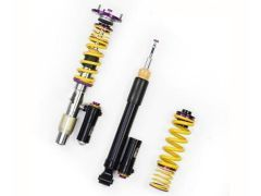 KW Clubsport coilover kit for all F87 M2 models