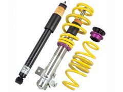 F34 GT KW Street comfort coilover kit, without EDC