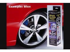 Brake Caliper paint, black