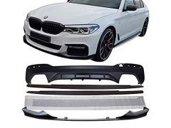 G30 G31 MStyle Performance Bodykit for BMW 5 Series