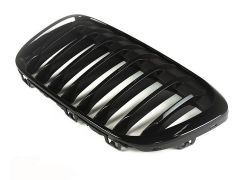 BMW performance gloss black grilles for all F48 X1 models