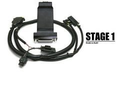 M135i N55 BMS JB4 stage 1 tuner