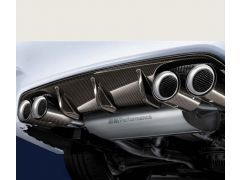 F80, F82, F83 M3/M4 BMW Performance exhaust system