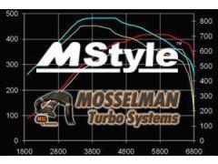 Mosselman tuning ECU remap BMW 330i 272bhp