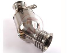 WAGNER TUNING N55 CATLESS DOWNPIPE KIT FOR ALL F2X M135I AND M235I, F3X 335I AND 435I upto 7/13