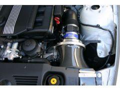 GruppeM air ram intake system, 2.5 & 3.0 Si 03/06 on
