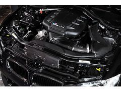 Gruppe M air induction system for all E9X M3 models