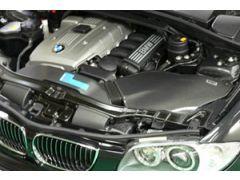 GruppeM carbon air induction kit for 130i
