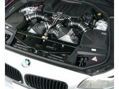 GruppeM induction kit for all F30, 31 and F34 335i models and all F32, F33 and F36 435i models
