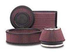 K&N air filter element, all except 135i / 128i