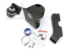 E81 E87 E82 E88 Simota carbon air intake kit for 120i