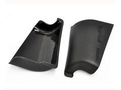 E82 and E82 1M Macht Schnell air intake scoops,