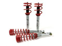H&R monotube coilover kit, all F20 & F21