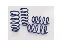 H&R Lowering  Sport Springs for F36 Gran Coupe BMW 4 Series under 965kg front axle