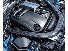 F80, F82 and F83, M3 and M4 Carbon fibre engine cover