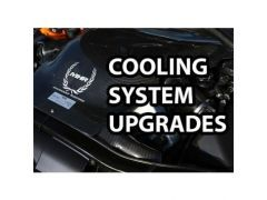 Manhart Racing Oil Cooler 135i