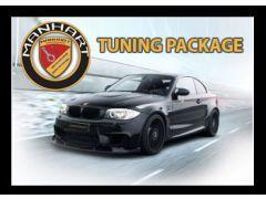 Manhart Racing Tuning package 1 (328i 245bhp 350nm)