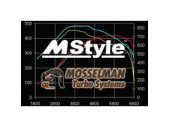 Mosselman MSL450 tuning package for all 135i and 335i N54 models