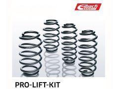 Eibach Prolift-Kit for F25 X3 xDrive 35i, xDrive 30d, xDrive 35d models