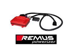Remus Powerizer tuning module for all F30/31/35 330D models (258 BHP)