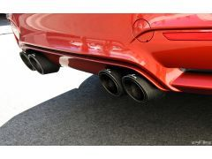 Remus sport exhaust system for all F80 M3 models and F82 and F83 M4 models
