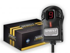 Sprint Booster V3 for BMW Automatic Cars