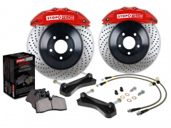 Stoptech Sport big brake kit, front F22 M235i 355 x 32mm