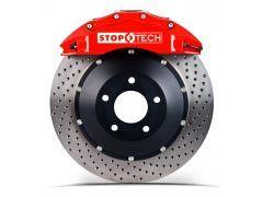 Stoptech Sport big brake kit E71 X6 Rear