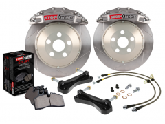StopTech Trophy Race big brake kit F10 F11 Front