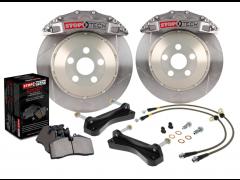 StopTech Trophy Sport big brake kit F10 F11 Front