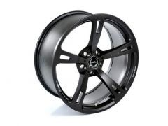 AC Schnitzer Type V, 20 inch Forged Anthracite