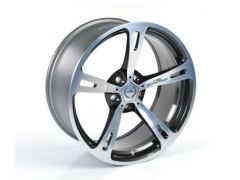 AC Schnitzer Type V, 20 inch Forged Bi-Colour