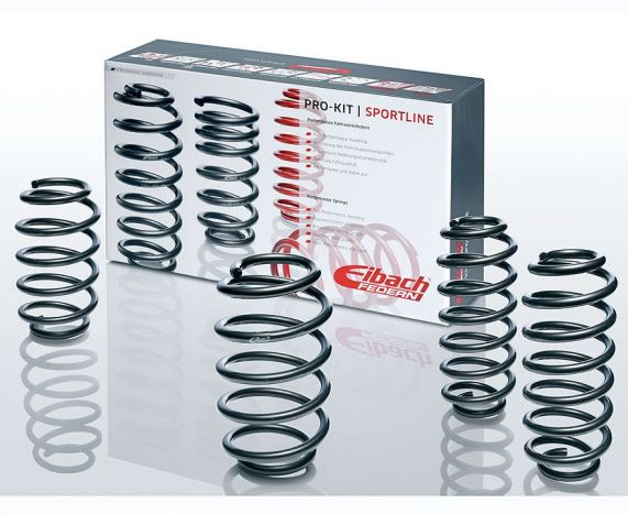 Eibach Prokit for all F80 M3 and F82 M4 models