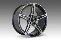 AC Schnitzer AC1, 20 inch Forged Bi-Colour