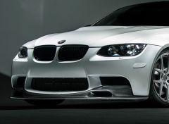 Vorsteiner GTS-V carbon front splitter for all E9X M3 models
