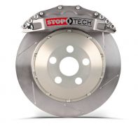 Stoptech Trophy Sport Big Brake Kit E81 E82 E87 Rear 345 x 28mm