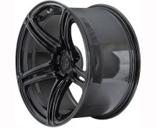 BC Forged RZ09, 17'' - 20'', various colours